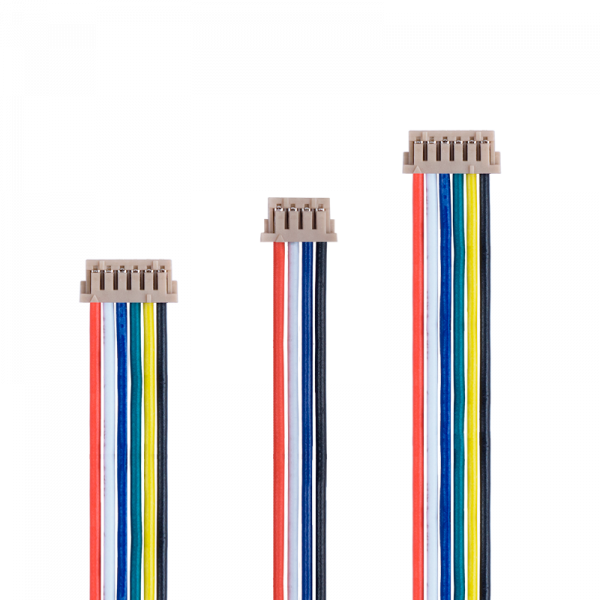 Wire Pack For Navio2