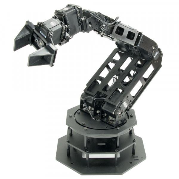 PhantomX Reactor Robot Arm Kit(No Servos)