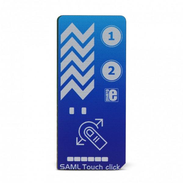 Saml Touch Click