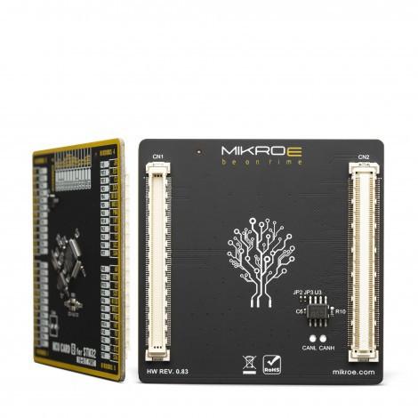 MCU CARD 6 FOR STM32 STM32F042C6