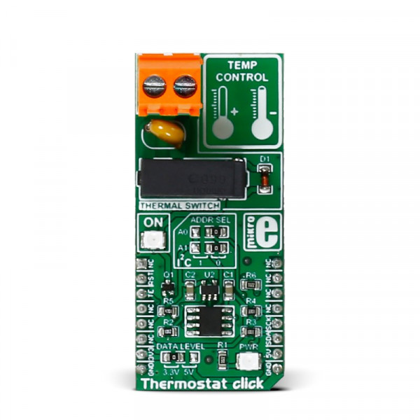 Thermostat click