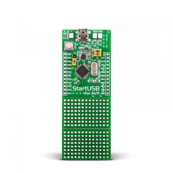 StartUSB for AVR