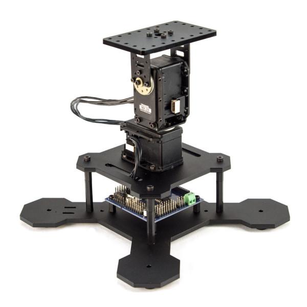 WidowX MX-28 Robot Turret Kit(No Servos)