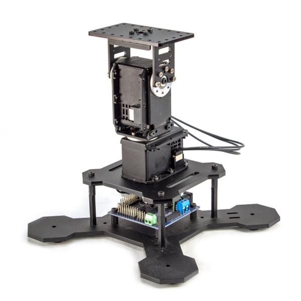 ScorpionX MX-64 Robot Turret Kit(No Servos)