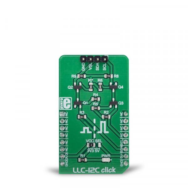 LLC-I2C Click