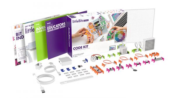 Code Kit Education Class Packs