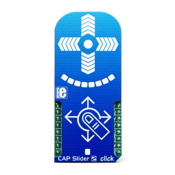 CAP Slider 2 Click