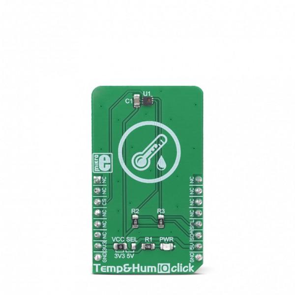 Temp&Hum 10 Click