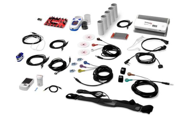 MySignals HW Complete Kit (eHealth Medical Development Platform for Arduino)