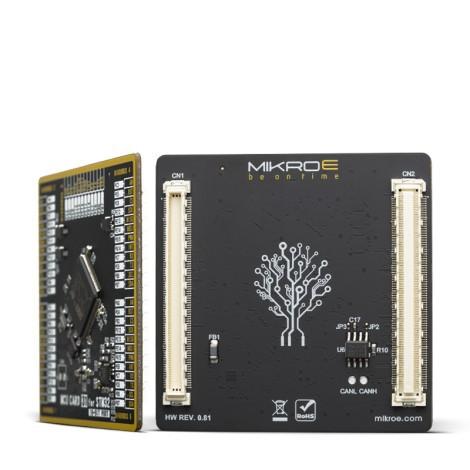MCU CARD 31 FOR STM32 STM32F745VG
