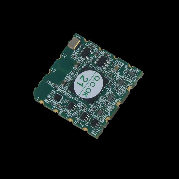 JTAG-SMT2-NC: Surface-mount Programming Module