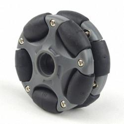 Mecanum Omni Directional Wheel-58mm,Plastic