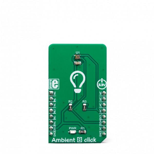 Ambient 8 click