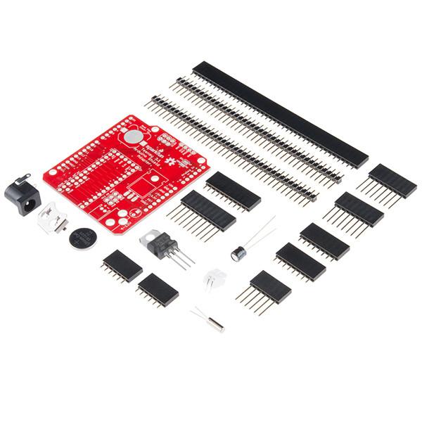 Sparkfun Teensy Arduino Shield Adapter