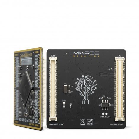 MCU CARD 3 FOR KINETIS MKV58F1M0VLQ24
