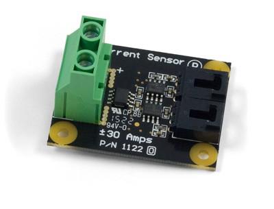 30 Amp Current Sensor AC/DC