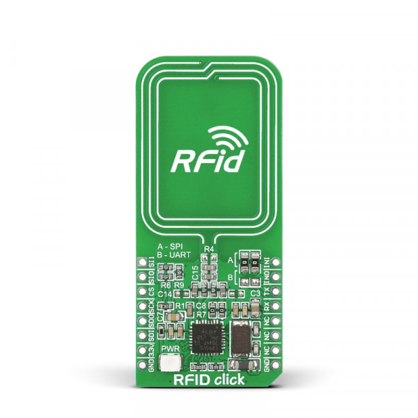 RFid click