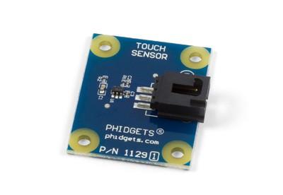 Phidgets Touch Sensor