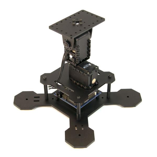 PhantomX Robot Turret Kit(AX-18A)
