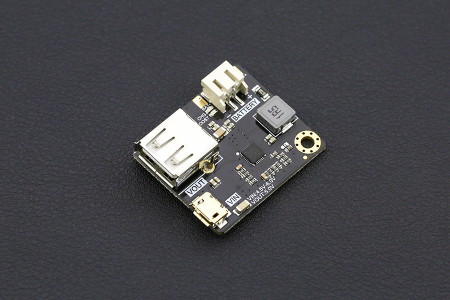 MP2636 Power Booster & Charger Module