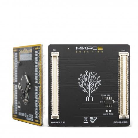 MCU CARD 9 FOR STM32 STM32F373RC