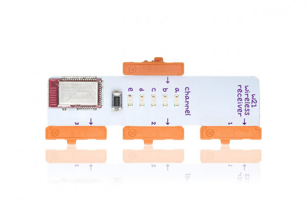 Wireless Receiver(5 Channels)