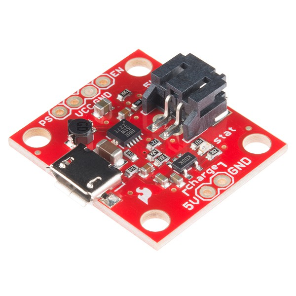 Power Cell - LiPo Charger/Booster