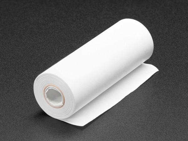 """Thermal Paper Roll - 16' long 2.25"""""""