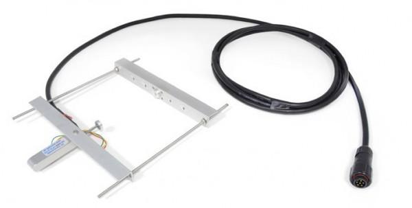 Dendrometer sensor probes
