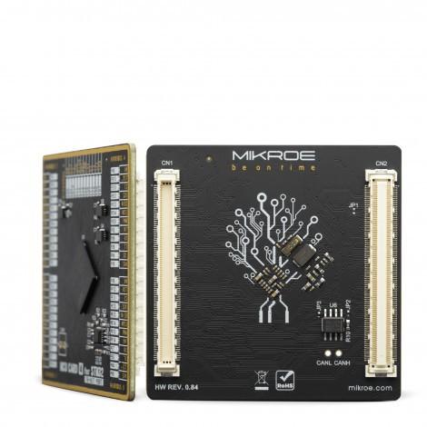 MCU CARD 4 FOR STM32 STM32F429NIH6