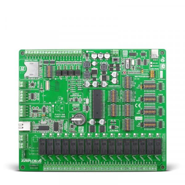 AVRPLC16 v6