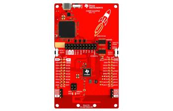 SimpleLink™ CC2650 wireless MCU LaunchPad™ Development Kit