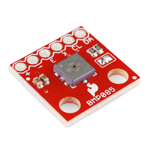 Sparkfun Barometric Pressure Sensor - BMP085 Breakout