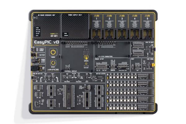 EASYPIC V8
