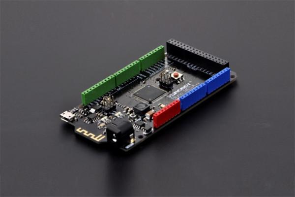 Bluno Mega 2560 - An Arduino Mega 2560 with Bluetooth 4.0