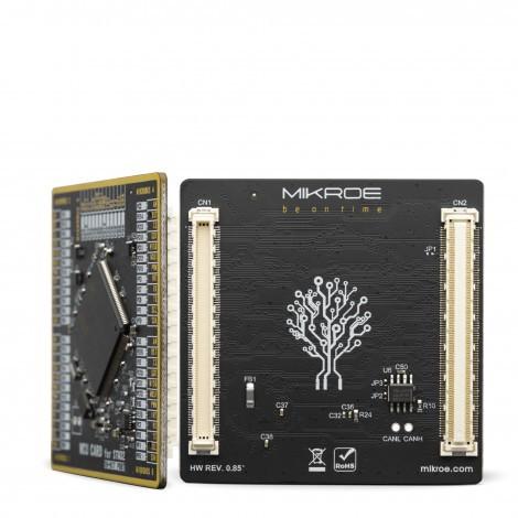 MCU CARD FOR STM32 STM32F767ZG