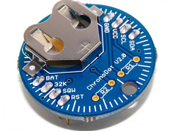 ChronoDot - Ultra - Precise Real Time Clock