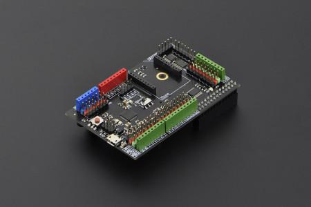 Arduino Expansion Shield for Raspberry Pi model B