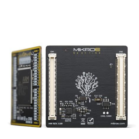 MCU CARD 23 FOR STM32 STM32F767BI