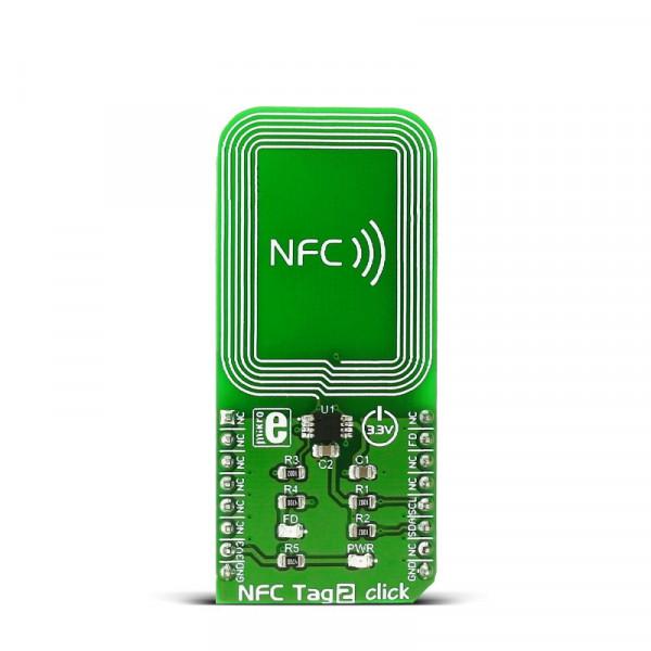 NFC Tag 2 click