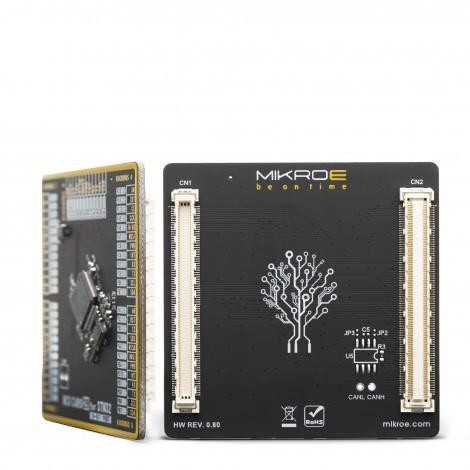 MCU CARD 29 FOR STM32 STM32F401RB