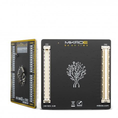 MCU CARD 19 FOR STM32 STM32F031C6