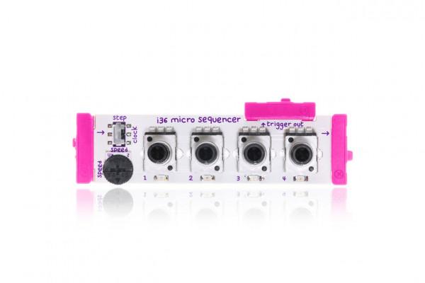 Micro Sequencer
