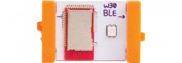 Bluetooth Low Energy (BLE)