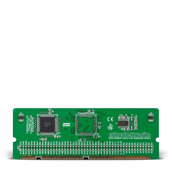 BIGAVR6 MCU Card with ATMEGA128