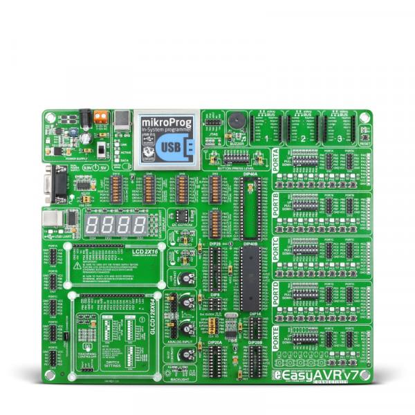 EasyAVR v7