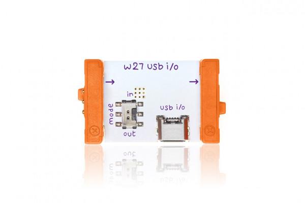 USB I/O