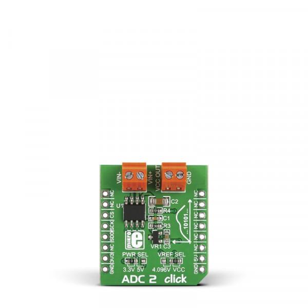ADC2 click